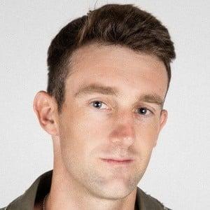 Connor Treacy 1 of 5