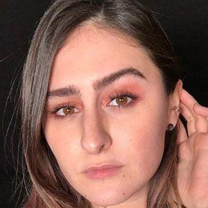 Daniela Treco 1 of 5