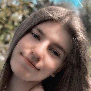 Amanda Treier 1 of 2