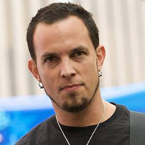 Mark Tremonti 1 of 5