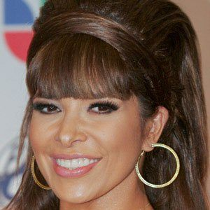 Gloria Trevi 1 of 6