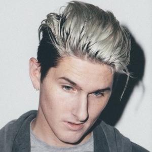 Kyle Trewartha Headshot