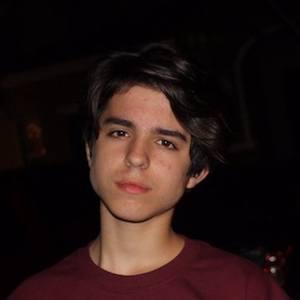 Lucas Triana 1 of 3