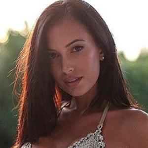 Laetitia Tribaldos 1 of 6
