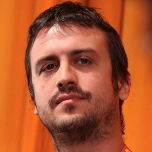 Branislav Trifunovic Headshot