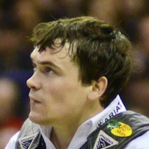Matt Triplett Headshot