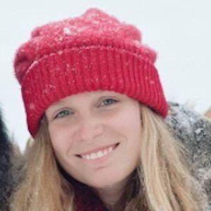 Amanda Tromp