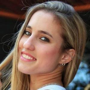 Juli Tronchin 1 of 5
