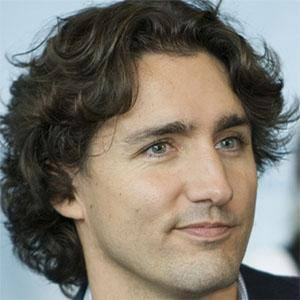 Justin Trudeau 1 of 5