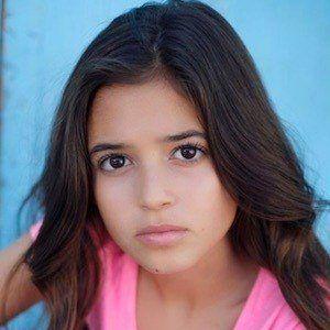 Olivia Trujillo 1 of 10