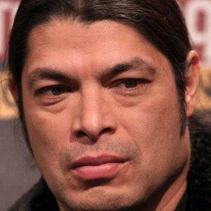 Robert Trujillo 1 of 4