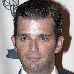 Donald Trump Jr. 1 of 10