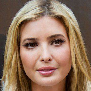 Ivanka Trump Phone Number & WhatsApp & Email Address