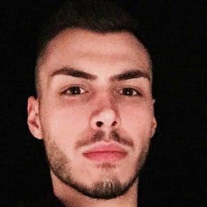 Dimitris Tsede 1 of 6