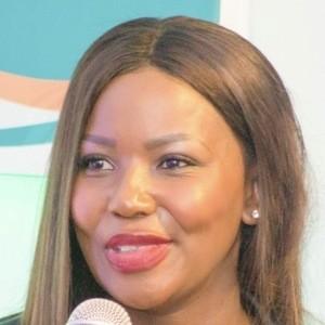 Carol Tshabalala Headshot