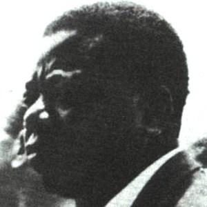 Moise Tshombe Headshot