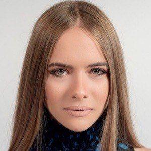 Anastasia Tsilimpiou 1 of 10