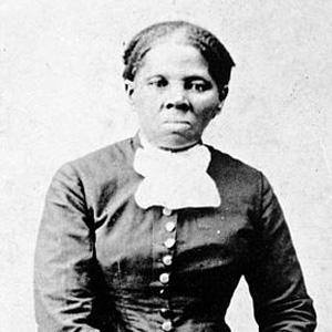 Harriet Tubman 1 of 5