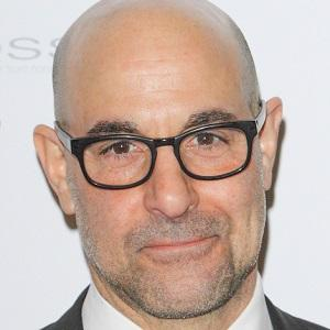Stanley Tucci 1 of 10