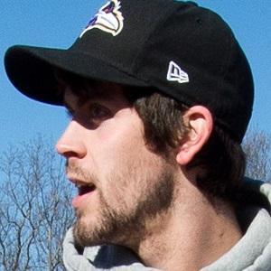 Justin Tucker Headshot