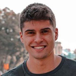 Javier Tudela 1 of 5