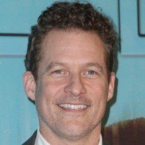 James Tupper 1 of 5