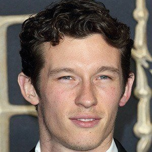 Callum Turner 1 of 3