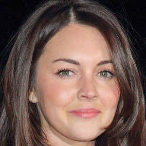Lacey Turner 1 of 7