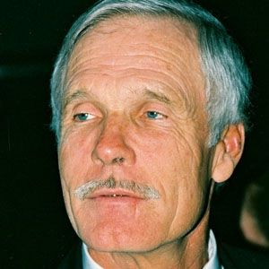 Ted Turner 1 of 5