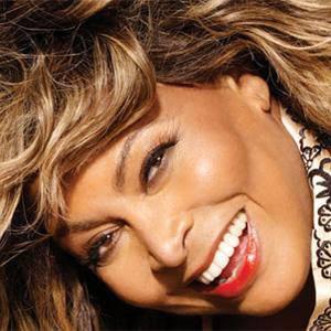 Tina Turner 1 of 10