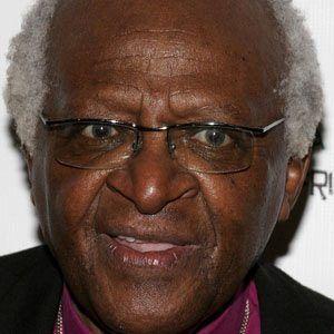 Bishop Desmond Tutu 1 of 3