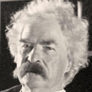 Mark Twain 1 of 5