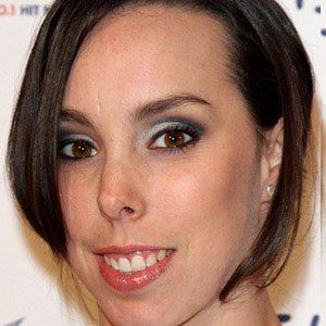 Beth Tweddle 1 of 8