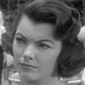 Judy Tyler Headshot