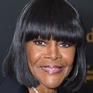 Cicely Tyson 1 of 10