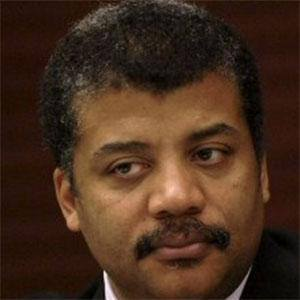 Neil deGrasse Tyson 1 of 6
