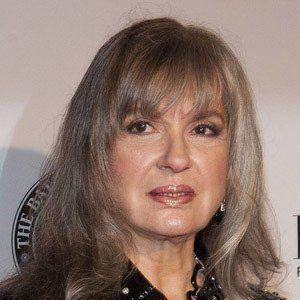 Sylvia Tyson Headshot