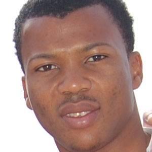 Ikechukwu Uche Headshot