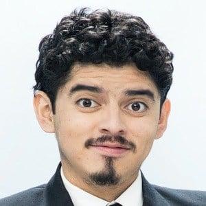 Diego Ulloa Headshot