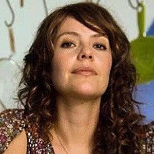 Cristina Umana Headshot