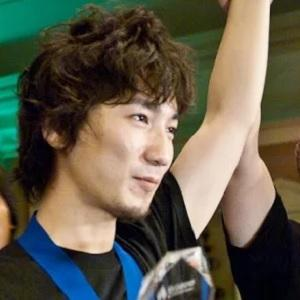 Daigo Umehara Headshot
