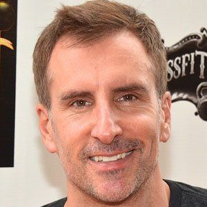 brian unger tv shows