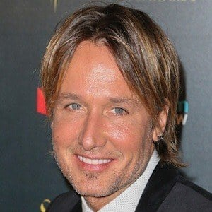Keith Urban 1 of 10