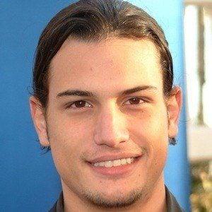 Roberto Urbina 1 of 3