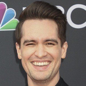 Brendon Urie 1 of 6
