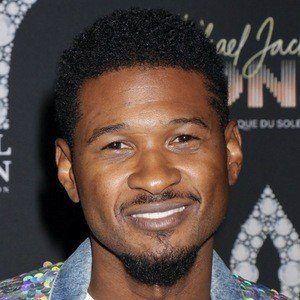 Usher 1 of 9