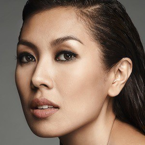 Biography of Liz Uy