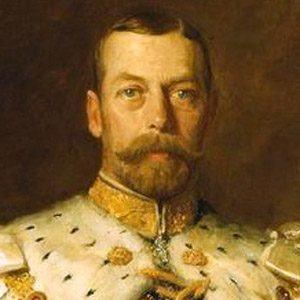 George V 1 of 2