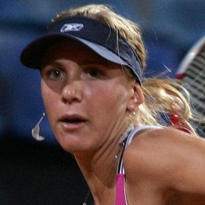 Nicole Vaidisova Headshot