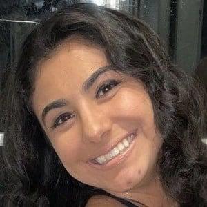 Sofia Valastro Headshot 1 of 10
